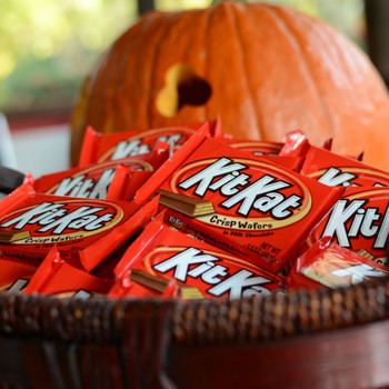 Halloween By the Numbers: A Look at Just How Much We Really Love Trick-or-Treating