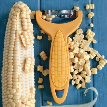 The Handiest Tools for Prepping and Eating Corn on the Cob and Off