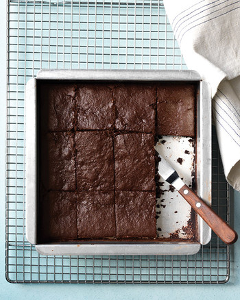 Brownie and Blondie Recipes