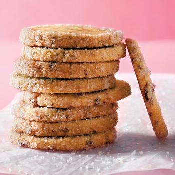 Icebox Cookie Recipes