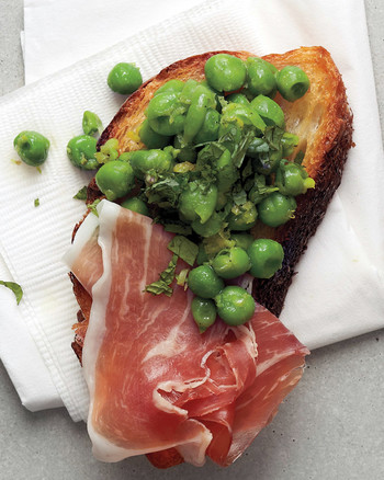 Spring Appetizer Recipes