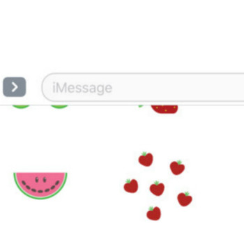 Emojis for Ugly Produce Might Be Coming to a Phone Keyboard Near You