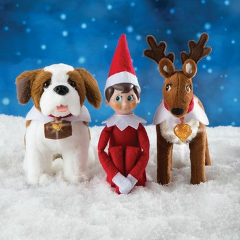 12 Things You Didn't Know About Elf on the Shelf