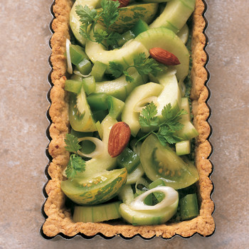 Fresh Green Tart