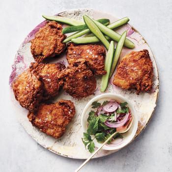 Tandoori Marinade for Chicken