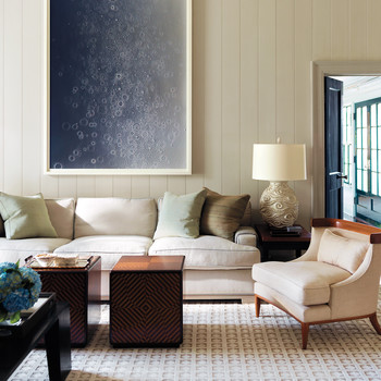 How High Should I Hang That? The Decorating Rules of Thumb You Always Wondered About