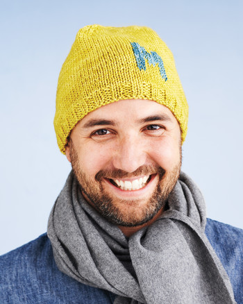 Fun Ways to Embellish and Personalize Your Winter Hat  6ed9e6ccc02