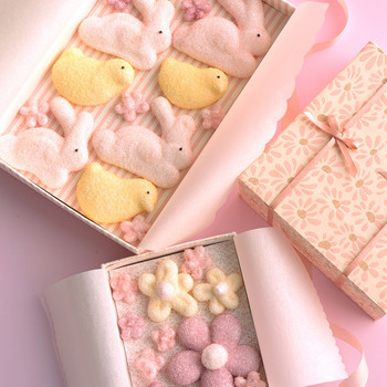 marshmallow treat boxes