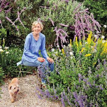 Inside the Mind of Garden Writer Page Dickey