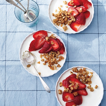What to Eat in June