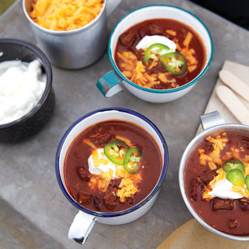Our 25 Best Chili Recipes