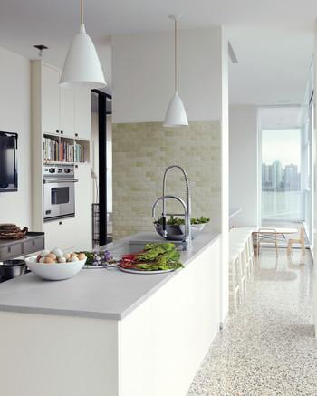 Our Favorite Kitchens Martha Stewart - Family-kitchen-design