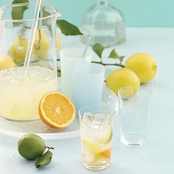 New Classic Margaritas