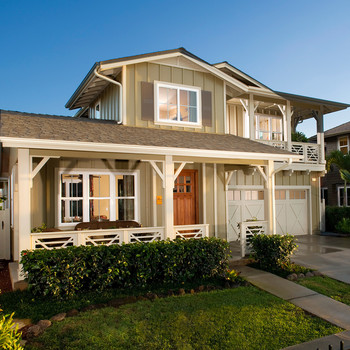 Home Style American Craftsman