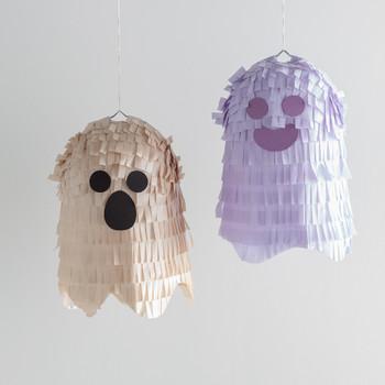 fringe ghosts