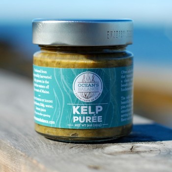 ocean's balance kelp puree