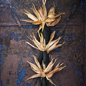 Corn Clusters: A Fun Fall Craft