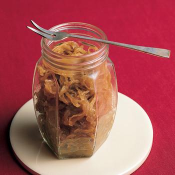 Caramelized Sweet Onions