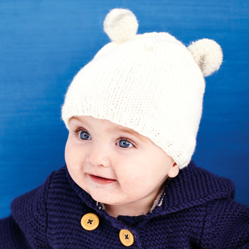 Meet The 90-Year-Old Woman Who Has Knit 2,000+ Baby Hats