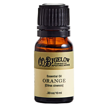 co bigelow orange oil vial