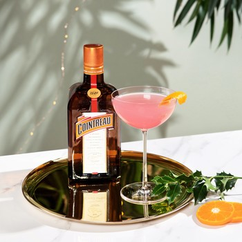 Triple Sec, Cointreau, and Grand Marnier: Understanding the Differences Between These Orange Liqueurs