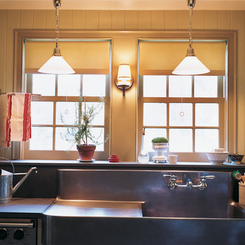A Rustic Revelation: 8 Creative Country Kitchen Ideas