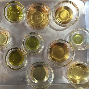 The Test Kitchen Is Nutty for Nut Oils