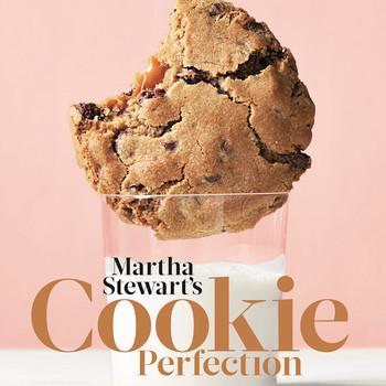 martha stewart's cookie perfection recipes