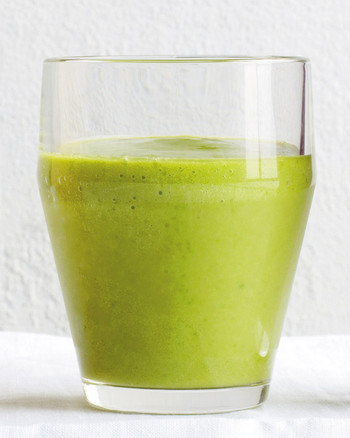 Green Smoothie Recipes That Taste Good (and Are Good for You)