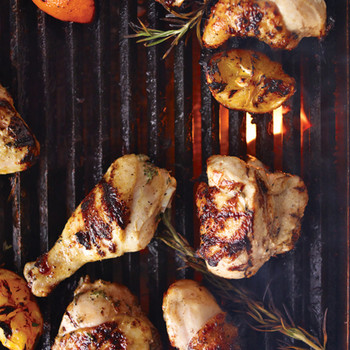 Our Greatest Grilled Chicken Recipes