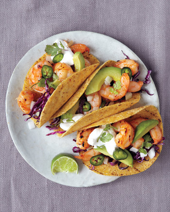11 Fabulous Fish Tacos and 2 Shrimp Variations to Try