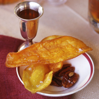 Sweet-Potato Chips