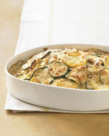 Our Favorite Zucchini Casserole Recipes
