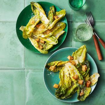 Perfect Caesar Salad