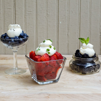 60 Beautiful Berry Desserts That You'll Want to Eat All Summer