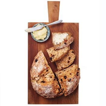 Martha's Irish Soda Bread