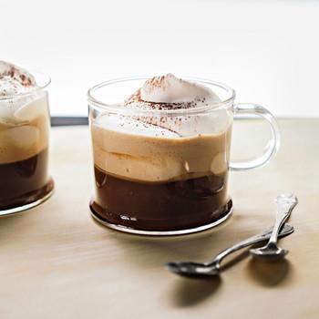 枫爱尔兰咖啡
