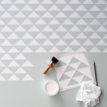 5 Fresh Ways to Paint Your Floors