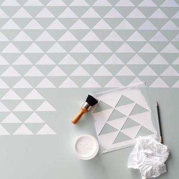 5 Fresh Ways To Paint Your Floors · Superneutral Paint Palette