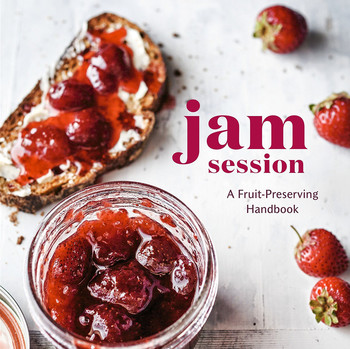 summer cookbooks jam session