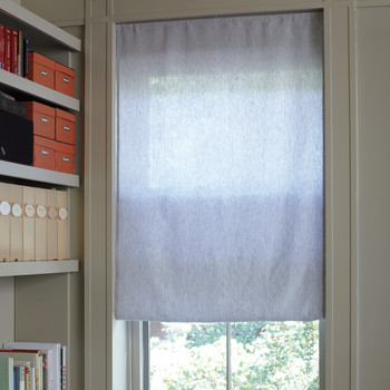 DIY Custom Window Shade