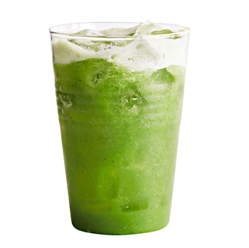 tropic green smoothie