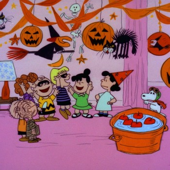 """ABC's """"It's The Great Pumpkin, Charlie Brown"""""""