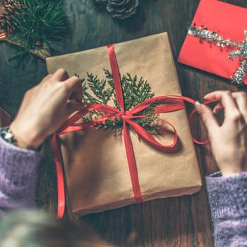 Christmas Packing Box