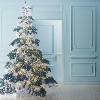 Frozen-Wonder Christmas Tree