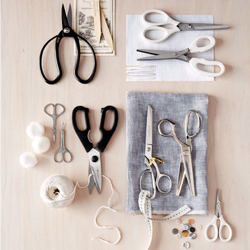 What's the Difference Between All-Purpose Scissors and Fabric Shears?