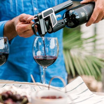 coravin wine opener