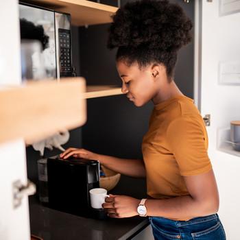 how to descale appliances