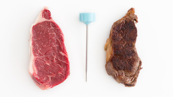 How to Gauge When Meat Is Cooked