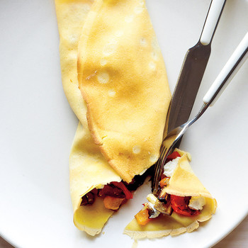 How to Make Savory Crepes and Why They Should Join Your Dinner Arsenal